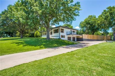 Fort Worth Single Family Home For Sale: 6710 Fortune Road