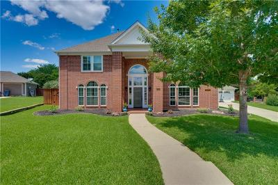 Highland Village TX Single Family Home For Sale: $499,999