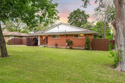 Single Family Home For Sale: 2929 Southwood Drive