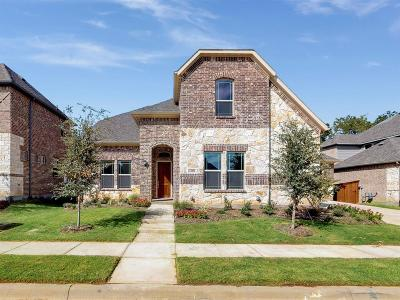 Colleyville Single Family Home For Sale: 4108 Petrus