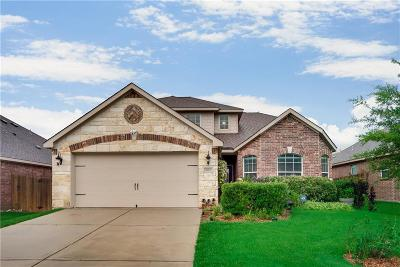 Anna Single Family Home Active Option Contract: 1812 Sweet Gum Drive