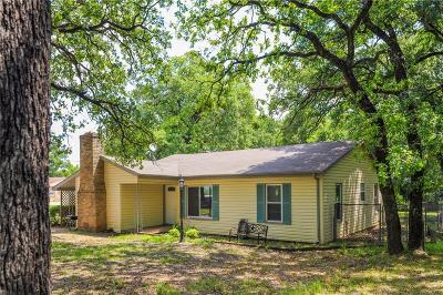 Kennedale Single Family Home For Sale: 600 N Dick Price Road