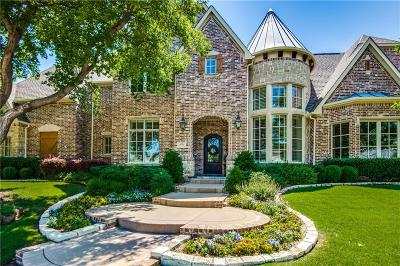 Allen, Dallas, Frisco, Garland, Lavon, Mckinney, Plano, Richardson, Rockwall, Royse City, Sachse, Wylie, Carrollton, Coppell Single Family Home For Sale: 6374 Karens Court