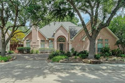 McKinney Single Family Home For Sale: 5910 Autumn Point Drive