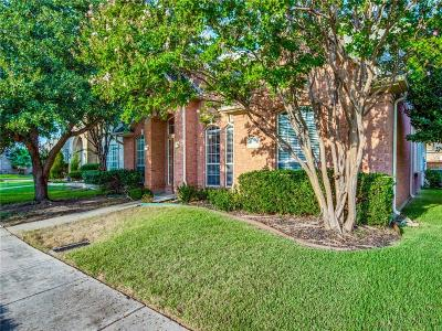 Dallas County Single Family Home For Sale: 8612 Ironwood Drive