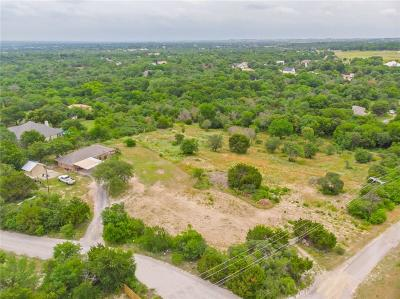 Aledo Residential Lots & Land For Sale: 1100 Northridge Lane