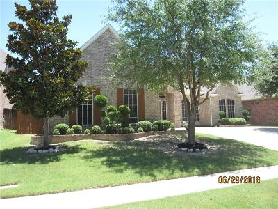 Keller Residential Lease For Lease: 1403 Ashmore Court