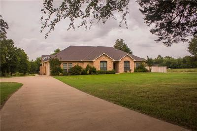 Athens Single Family Home For Sale: 9616 County Road 1209