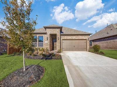 Forney Single Family Home For Sale: 1020 Macaw Court