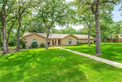 Colleyville Single Family Home For Sale: 3904 Allendale Street