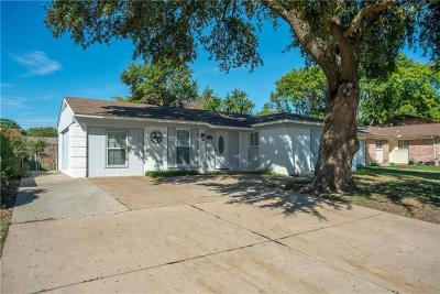 Plano TX Single Family Home For Sale: $209,000