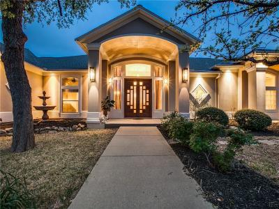 Trophy Club Single Family Home For Sale: 31 Meadowbrook Lane