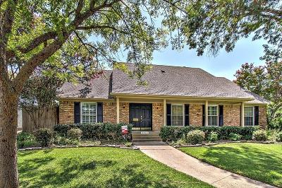 Dallas County Single Family Home For Sale: 9422 Covemeadow Drive