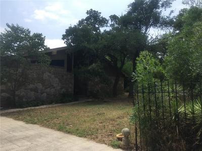Mineral Wells Single Family Home For Sale: 301 32nd Street