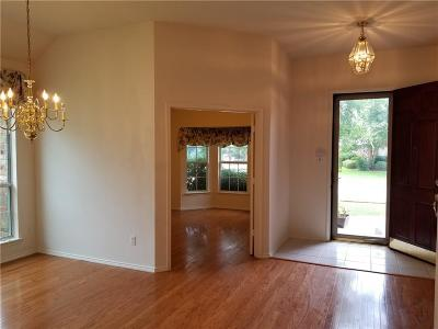 Sachse Single Family Home For Sale: 6725 Woodcrest Lane