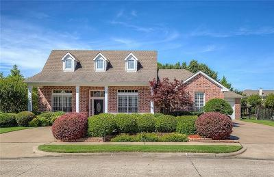 Rowlett Single Family Home For Sale: 8402 Bridgewater Drive