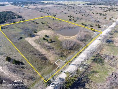 Cooke County Farm & Ranch For Sale: Tbd County Road 178