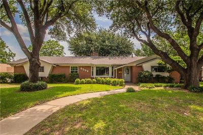 Haltom City Single Family Home For Sale: 4508 Biscayne Drive