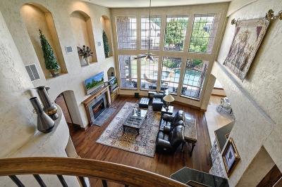 Mckinney Single Family Home For Sale: 3200 Ashford Lane