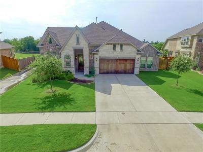 Grand Prairie Single Family Home For Sale: 7344 Vienta Point