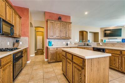 Little Elm Single Family Home For Sale: 2705 Whispering Trail