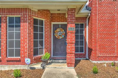 Carrollton Single Family Home For Sale: 2133 Bresee Drive