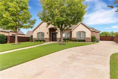 North Richland Hills Single Family Home For Sale: 9212 Cachelle Court