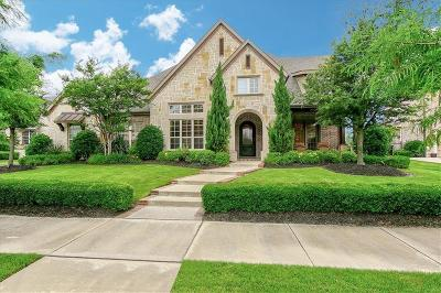 Frisco Single Family Home For Sale: 12281 Winding Hollow Lane