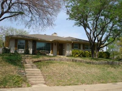 Residential Lease For Lease: 10823 Meadowcliff Lane