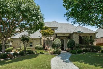 Plano Single Family Home For Sale: 5621 Northbrook Drive