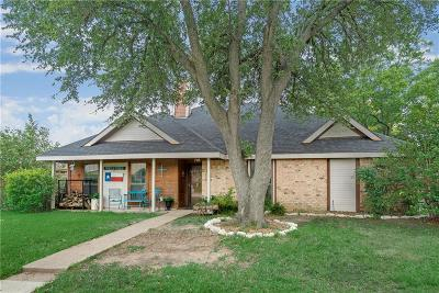 Plano Single Family Home For Sale: 704 Wedgegate Drive