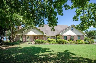 Navarro County Single Family Home For Sale: 107 SE County Road 3148