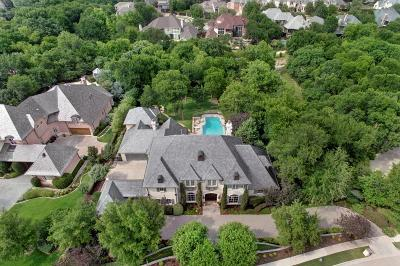Plano Single Family Home For Sale: 6520 Old Gate Road