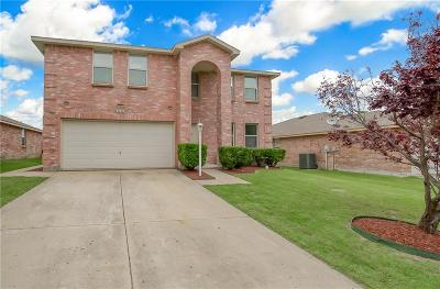 McKinney Single Family Home For Sale: 5436 Pandale Valley Drive