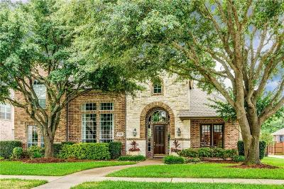 Richardson Single Family Home For Sale: 3508 Hollowridge Court