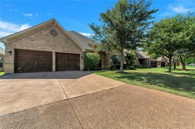 Willow Park Single Family Home For Sale: 338 Spyglass Drive