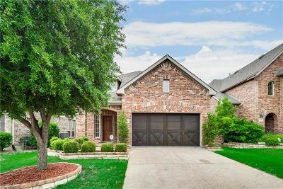 Lewisville Single Family Home For Sale: 512 Eastland Drive