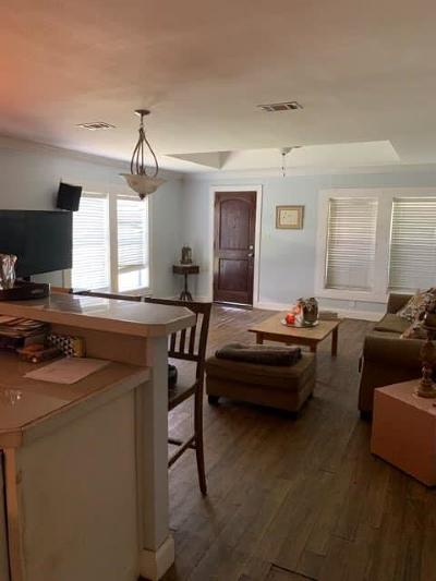 Sherman Multi Family Home For Sale: 812 W College Street