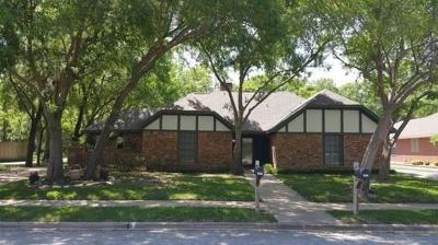 Sherman Multi Family Home For Sale: 1802 Archer Drive