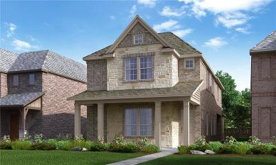 Flower Mound Single Family Home For Sale: 885 Deer Run Road