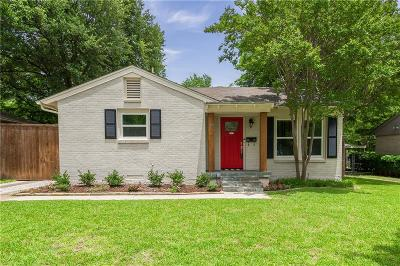 Single Family Home For Sale: 570 Brookhurst Drive