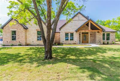 Wise County Single Family Home Active Option Contract: 959 Cr 4270