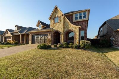 Savannah Single Family Home For Sale: 724 Marietta Lane