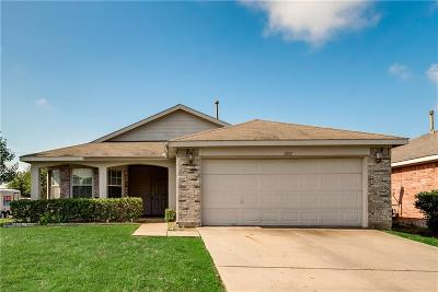 Forney Single Family Home For Sale: 2012 Gardenia Drive
