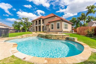 Frisco Single Family Home For Sale: 9148 Vita Dolce Drive