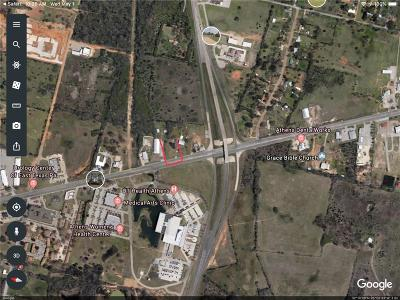 Athens Commercial Lots & Land For Sale: 2007 S Palestine Street
