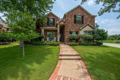 Highland Village TX Single Family Home For Sale: $475,000