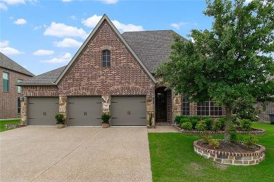 Prosper Single Family Home For Sale: 951 Rustic Lane