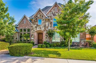 Coppell Single Family Home For Sale: 967 E Bethel School Road