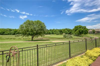 Wylie Single Family Home For Sale: 510 Highland Ridge Drive